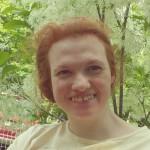 Chelsi smiling